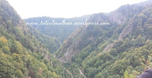 in natura Romania