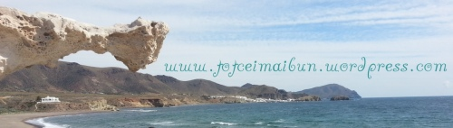 playa los escullos SPANIA