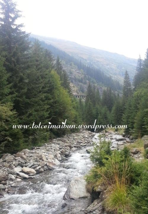plimbare in munti Romania