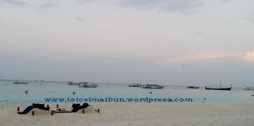 rasfat in maldive velassaru